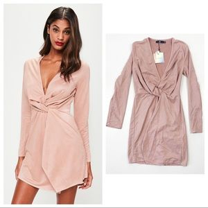 NWT Missguided Dress